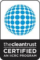 Clean Trust Certified