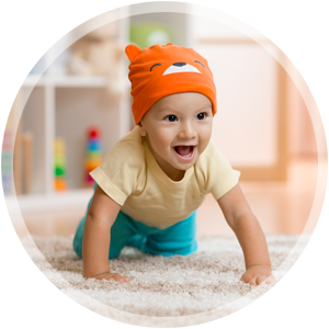 Residential Dry Carpet Cleaning