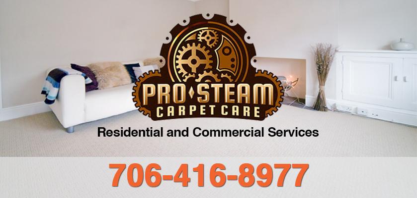 Pro Steam Carpet Care | Carpet Cleaning