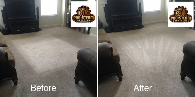 Carpet Cleaning Lawrenceville-GA