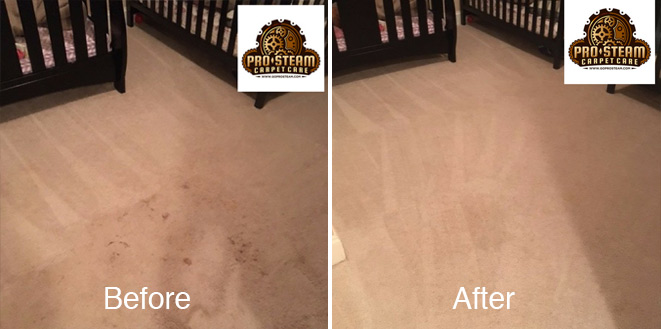 Carpet Cleaning Suwanee-GA