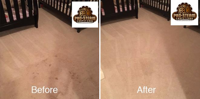 Carpet Cleaning Suwanee-GA